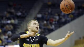 Northern Kentucky Missouri Basketball