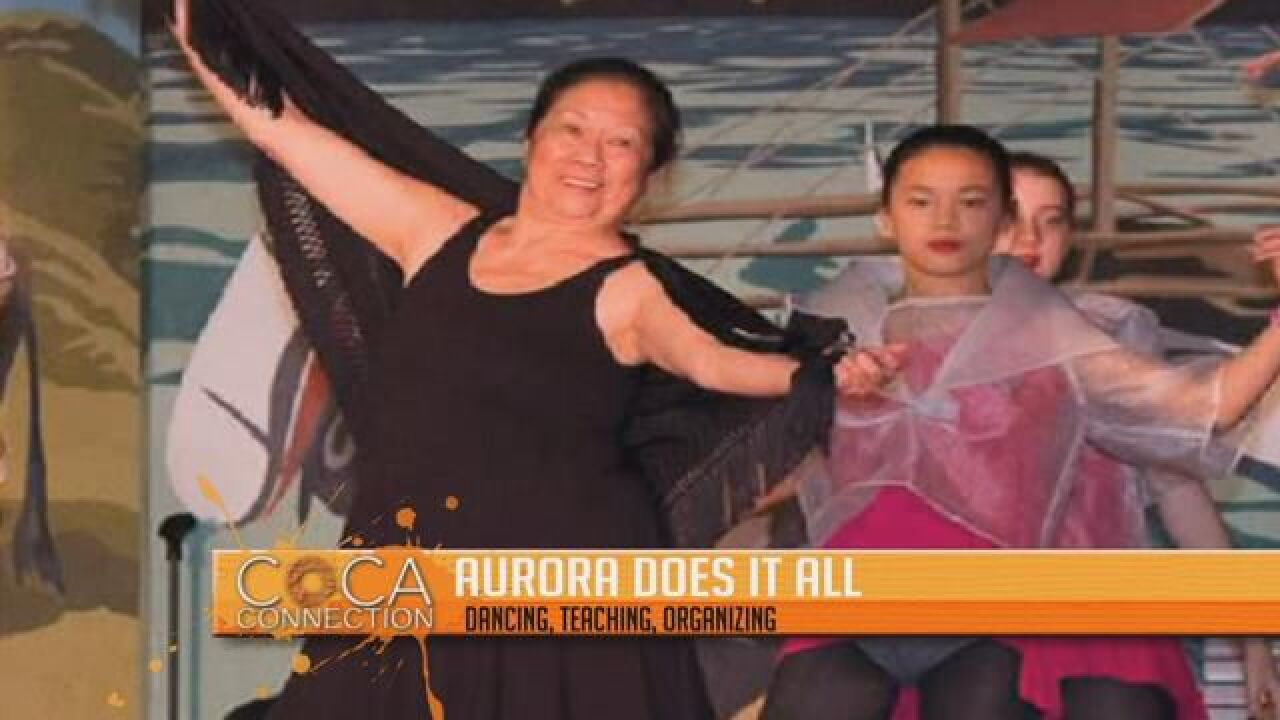 COCA Connection: 12th Annual Experience Asia Festival
