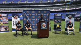 Lt. Governor, Baltimore Mayor leading effort to bring 2026 FIFA World Cup to Maryland