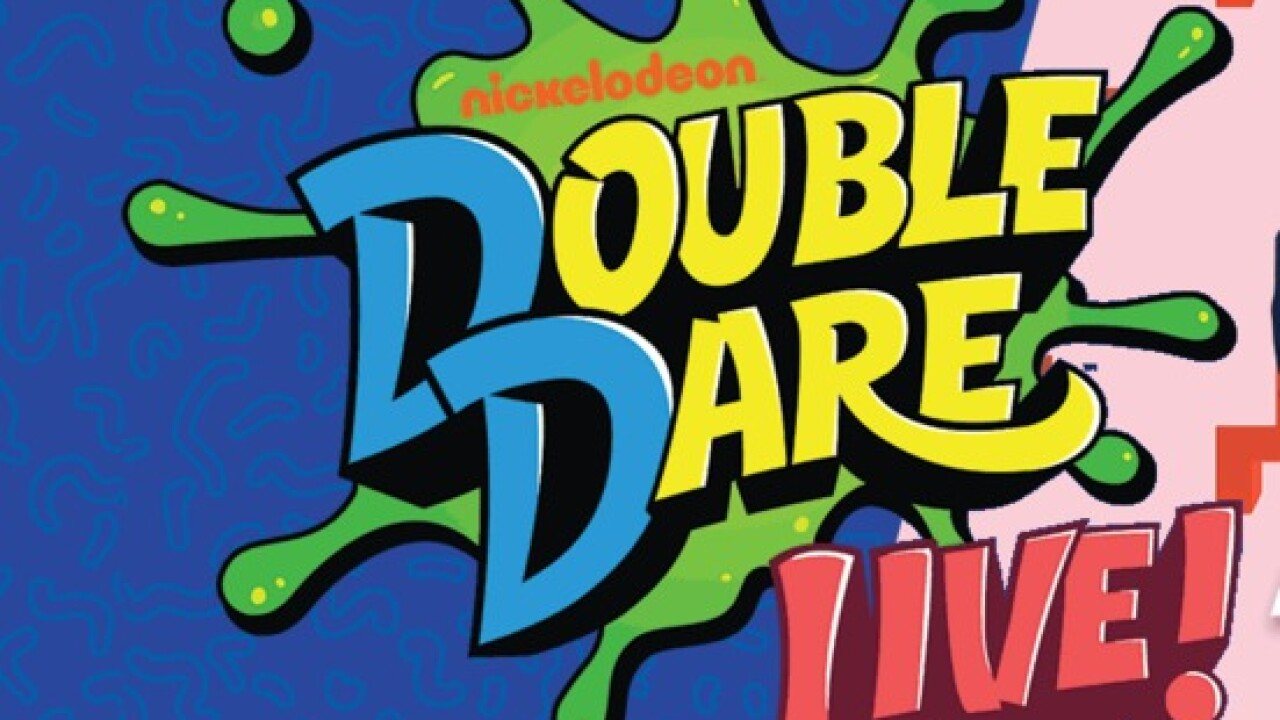 Double Dare live coming to Rochester