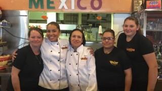 palominos mexican restaurant