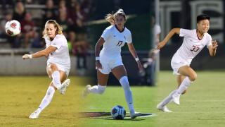 FSU women's soccer