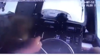 Video: Florida deputy hurt rescuing distressed boater amid Tropical Storm Barry