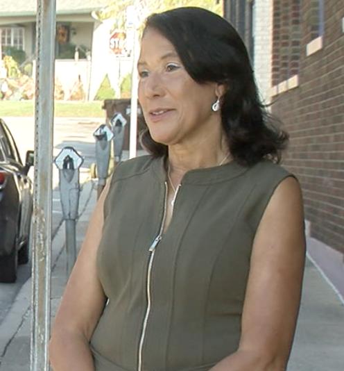 Councilwoman Jan-Michele Lemon Kearney