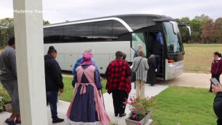 Limestone Bus Tour