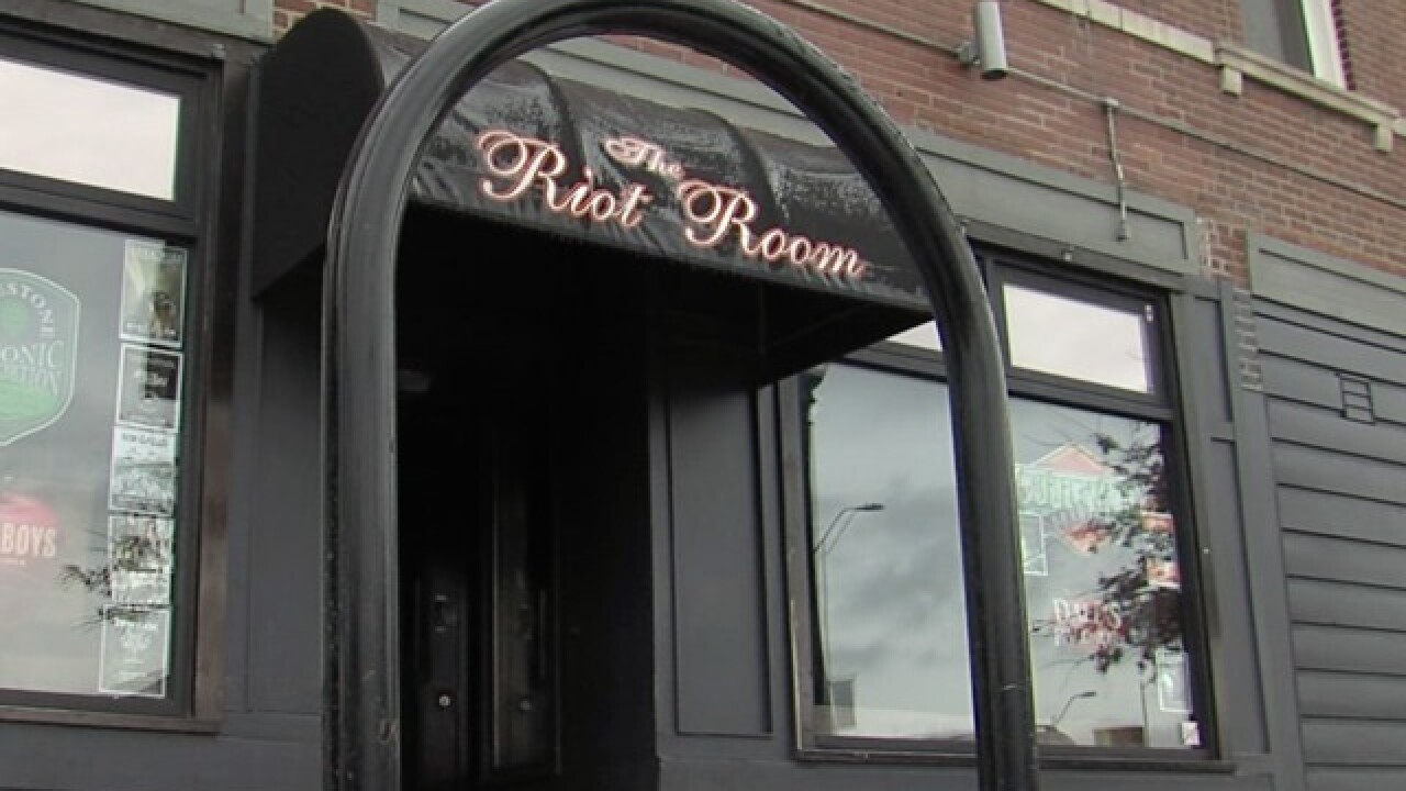 Riot Room cancels performance by heavy metal group after social media outrage
