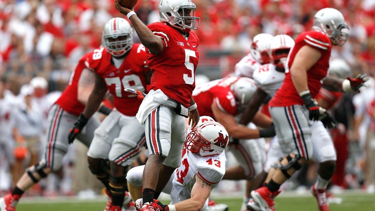 How To Watch The Ohio State Buckeyes Take On The Miami