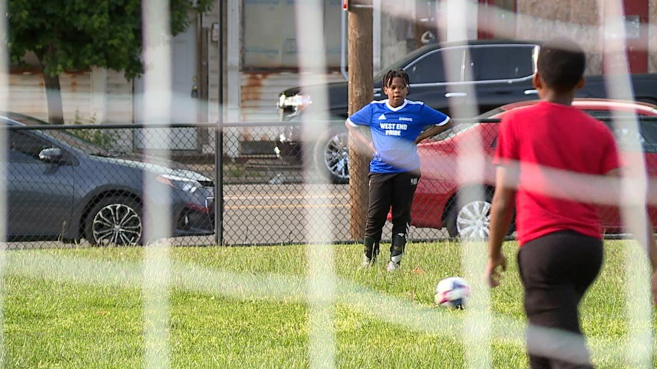 FC Cincinnati West End Pride Youth Soccer