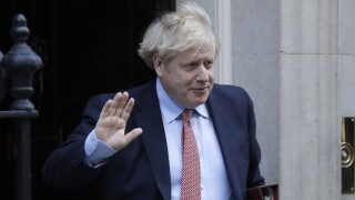 British Prime Minister Boris Johnson moved to ICU as COVID-19 symptoms worsen