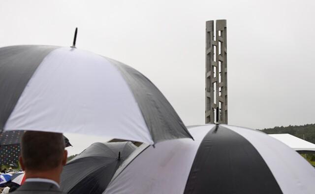 Sept. 11: New monument celebrates passengers, crew of Flight 93