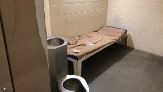 Arapahoe Co. Jail