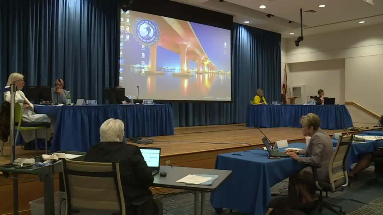 Martin County commissioners consider making masks mandatory