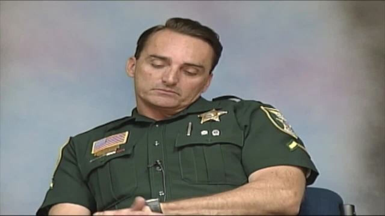 James Warren Sr.: Former Martin County deputy at center of potential record breaking lawsuit against