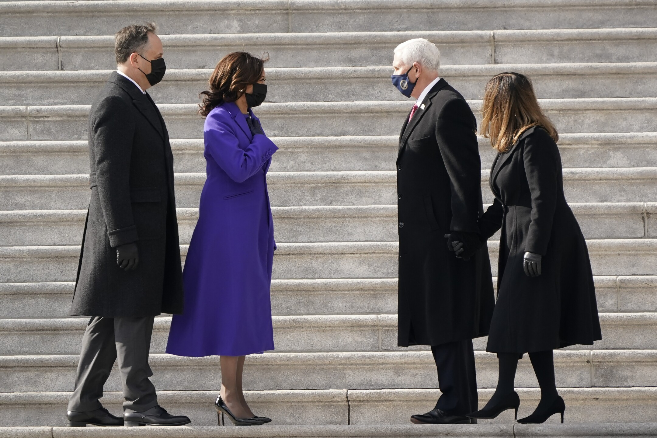 Biden Inauguration Photo Gallery