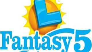$500K winning California Lottery Fantasy 5 ticket sold in Chula Vista
