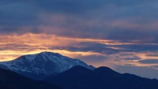 Jutta Marianne may 1 pikes peak