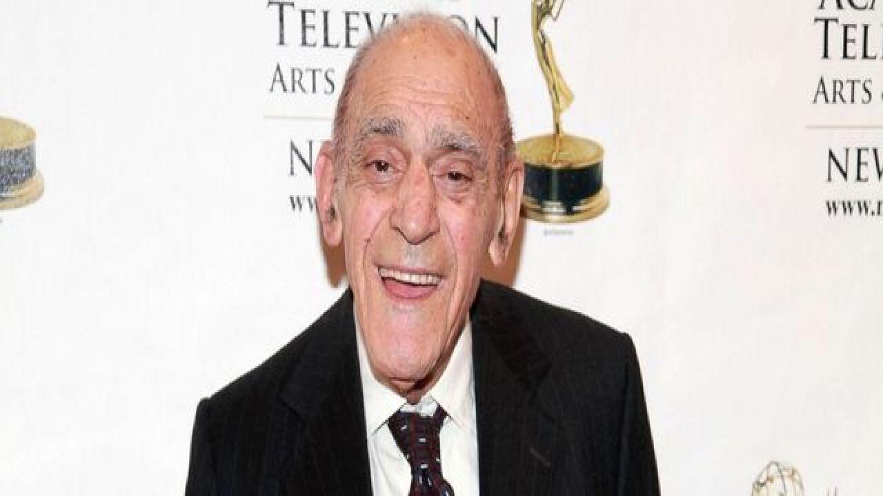 Actor Abe Vigoda Dead At Age 94