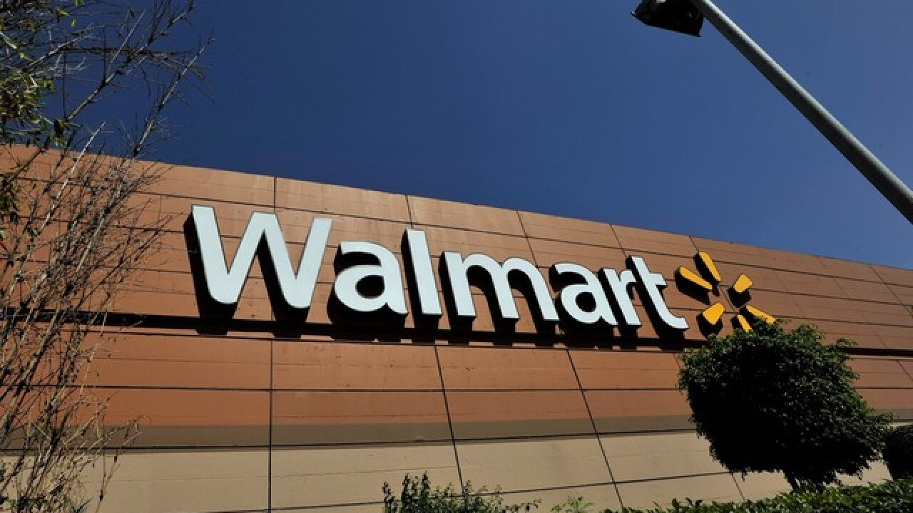 Walmart is raising its minimum wage to $11 an hour and handing out tax cut bonuses
