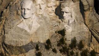 75 years of Mount Rushmore, a boon for tourism, creativity