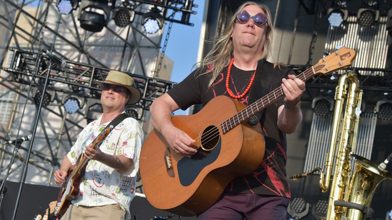 Violent Femmes releasing first album in 15 years