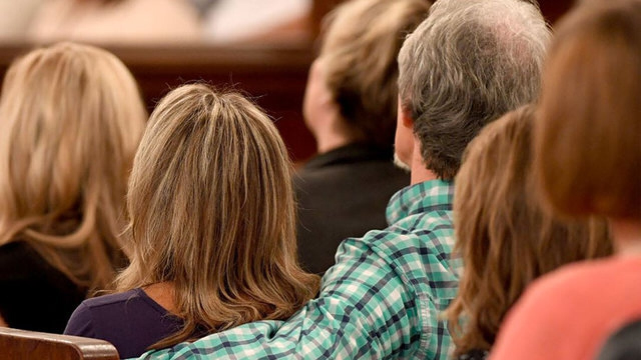 Timeline: Holly Bobo Trial Day 10