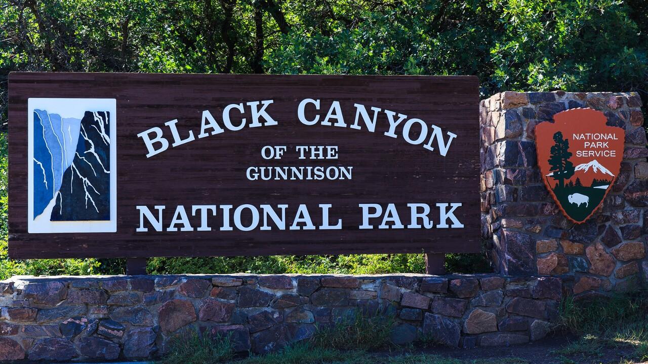 Black Canyon of the Gunnison by Russell J Bennett (16).jpg