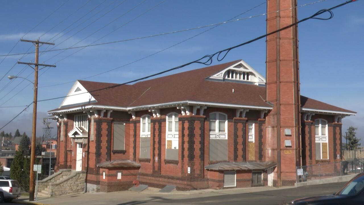 Helena school board to discuss future of historic 7th Avenue Gym