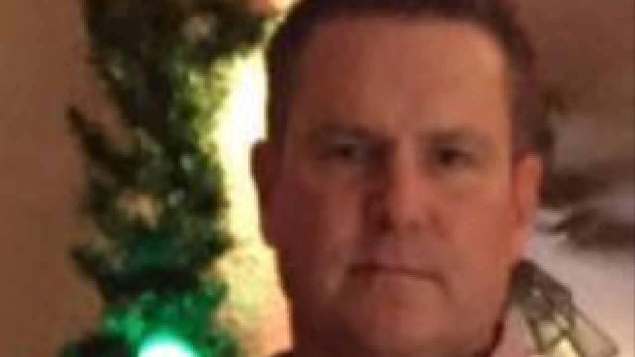 Missing Chesapeake father foundsafe