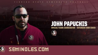 John Papuchis Named Special Teams Coordinator, Defensive Ends Coach.jfif