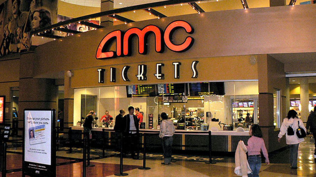 AMC Theatres pushes reopening date to 'mid to late August'