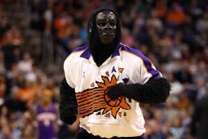 New York Knicks v Phoenix Suns