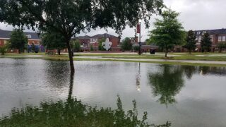 Reports of flooding, damage and road closures: LAFAYETTE PARISH