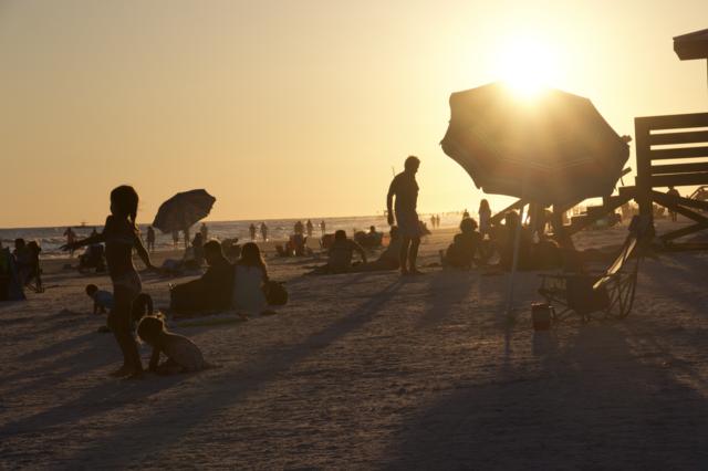 PHOTOS: Florida's Siesta Beach named best beach in US