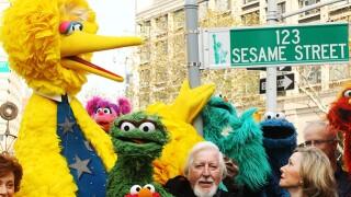 Big Bird actor, Caroll Spinney, announces retirement from 'Sesame Street'