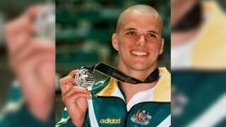 Scott Miller Australia swimmer drug arrest