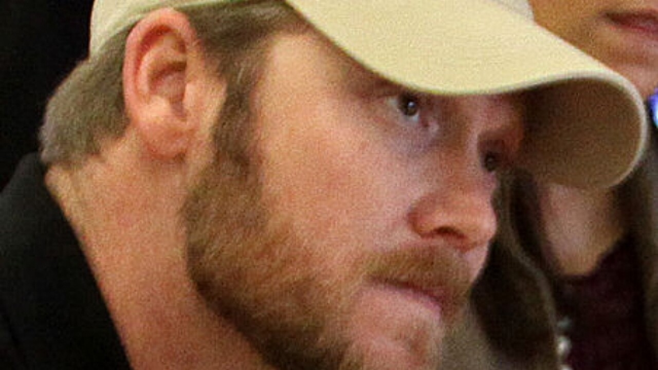 Widow of 'American Sniper' Chris Kyle to speak at Tampa event