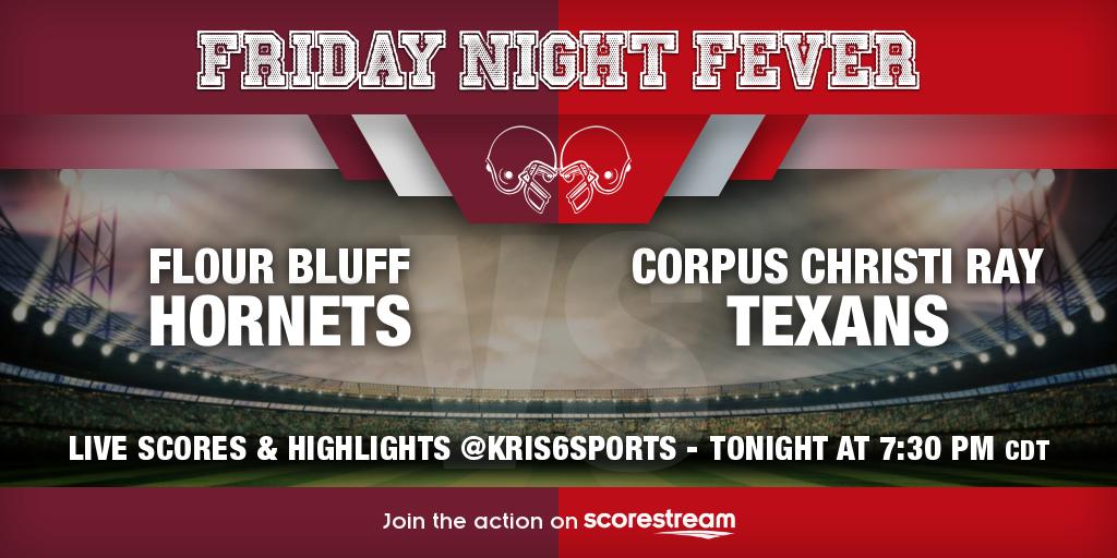 Corpus Christi Ray_vs_Flour Bluff_twitter_neutralHeadToHead.png