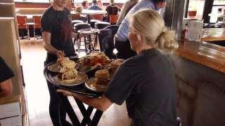 Colorado Springs restaurants