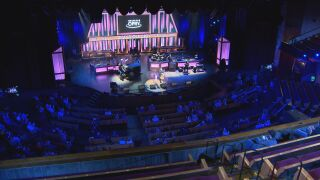 opry 95th anniversary show