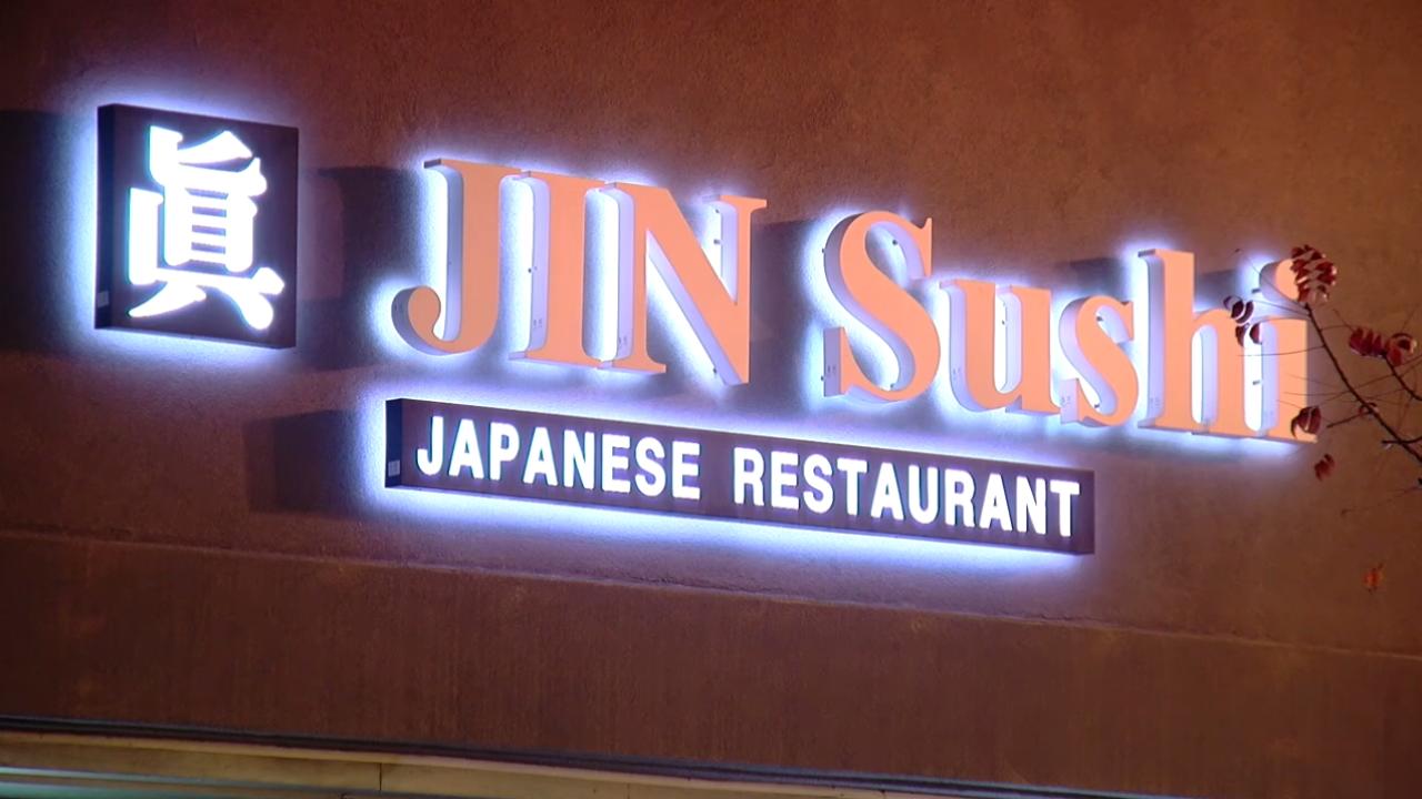 JIN Sushi (FILE)