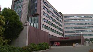 KCPQ Seattle Children's Hospital