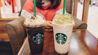 Starbucks is bringing back buy-one-get-one happy hour