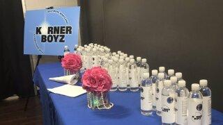 Korner Boyz Enterprises