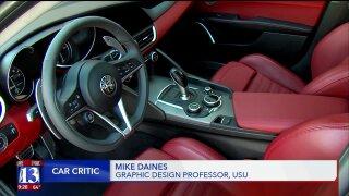 Car Critic: Luxury orutility?