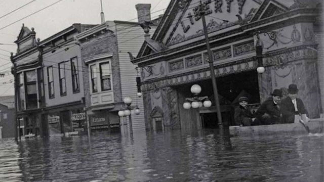 From The Vault: Great Ohio River flood of 1937 was biggest