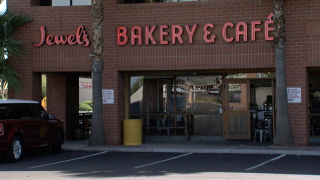 Jewel's Bakery and Cafe