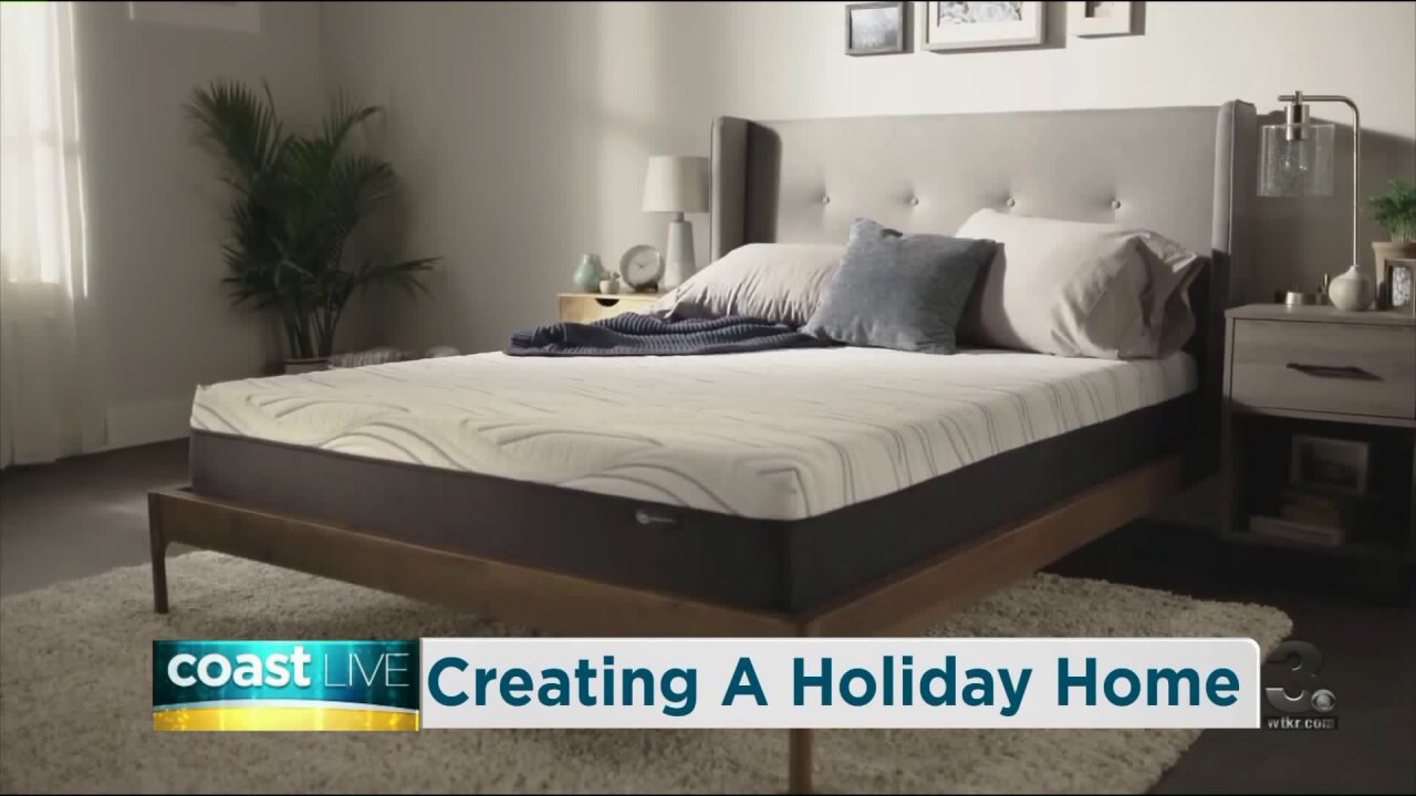 Getting your home ready for the holidays on CoastLive