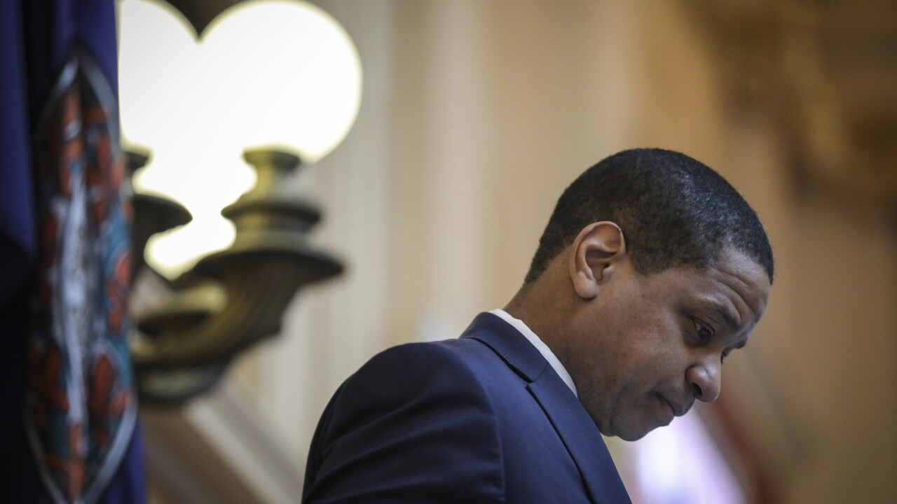 Attorneys to Lt. Gov. Fairfax demand prosecutors 'expedite process' of criminal investigations into sexual assaultallegations