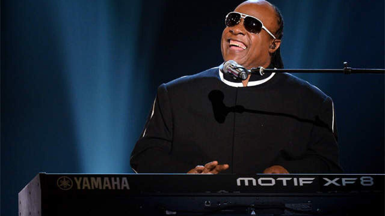 Judge gives Stevie Wonder concert scammer 5 years in prison
