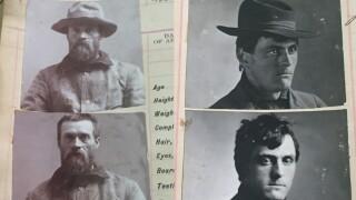 Uniquely Utah: Vintage Ogdenmugshots